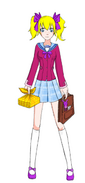 Reina Haruna 2