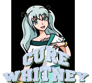 WhitneyIcon