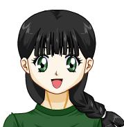 Tsukino Kasumi