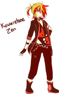 Rq kowaretane design part2 by kurayoru-d9ns6i7