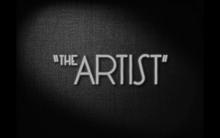 Artist-title-card