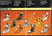 AutobotCars