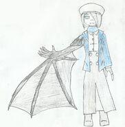 Vampire TSASA