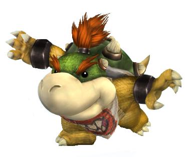 Bowser Jr Smash Wars Fanon Wiki Fandom Powered By Wikia