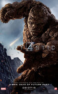 The Thing 2015 poster