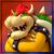 Bowser - Jake's Super Smash Bros. icon