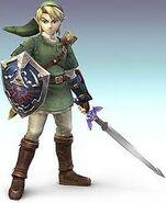 Link brawl