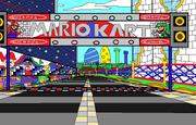Mario Circuit 6
