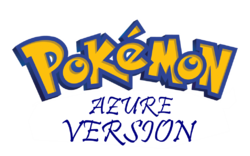 Pokemonazurelogo