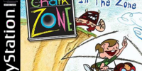 ChalkZone (video game)