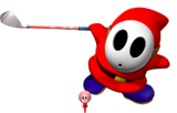 Shy Guy MGGT