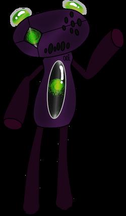 BeornAndroidMKIAlt1