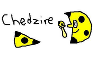 Chedzire