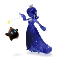 Cosmic Spirit SSBR