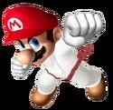 Kung Fu Mario
