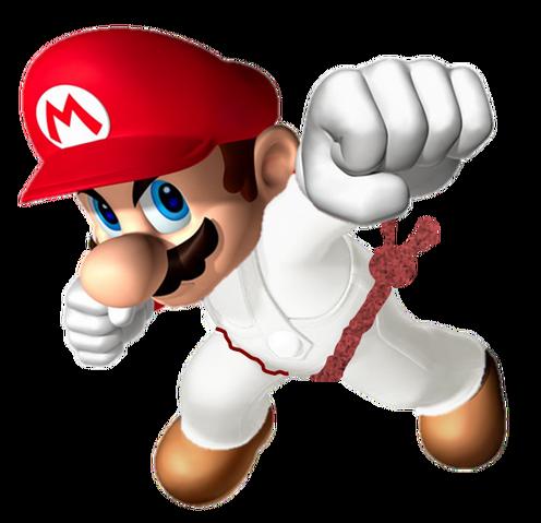 File:Kung Fu Mario.png