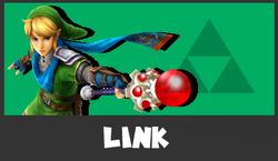 Link NLD