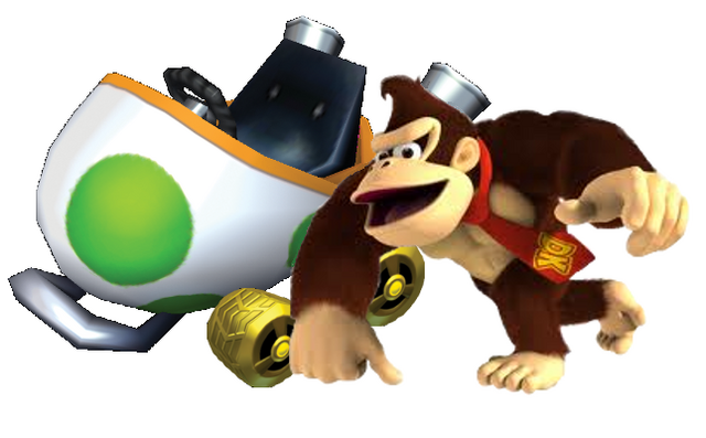 File:Donkey Kong Artwork.png