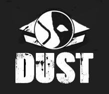 Dust Logo1