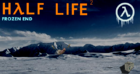 Half-Life 2 Frozen End Logo