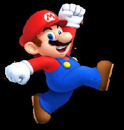 File:Mario Mario.png