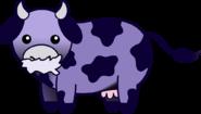 Rabid Cow