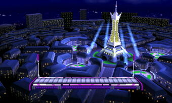 SSB4 Prism Tower
