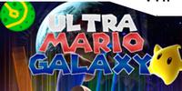 Ultra Mario Galaxy (videogame)