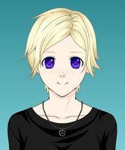 Violet WH