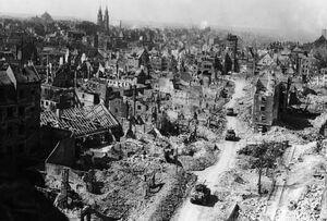 World War II World
