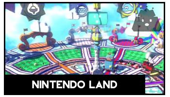 Nintendo LandSSBV