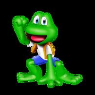 Frogger render by nibroc rock-d92kv47