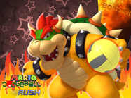 Bowser Wall MDR