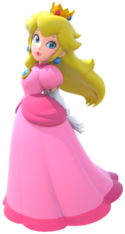 180px-Peach - Mario Party 10