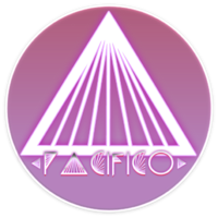 Pacifico Official Seal (2016)