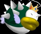 SMBDIY King Puffer