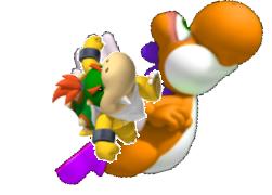 File:Yoshi babybowser.png
