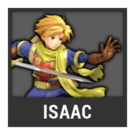 ACL -- Super Smash Bros. Switch assist box - Isaac