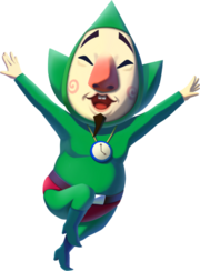 441px-Tingle The Wind Waker HD