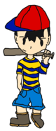 Ness Artwork