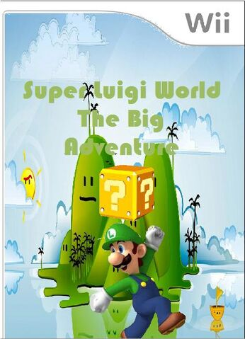 File:Super Luigi World The Big Adventure.jpg