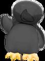 Wheelie Penguin3D