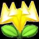 Bolt Flower