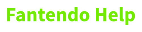 Fantendo Help Logo (Tutorials)