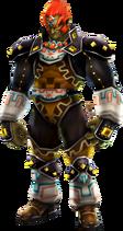 HW Ganondorf - Era of the Hero of Time Armor