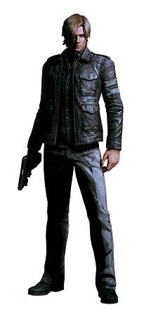 File:Leon S Kennedy Resident Evil 4.jpg