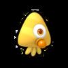 Baby Yellow Wisp