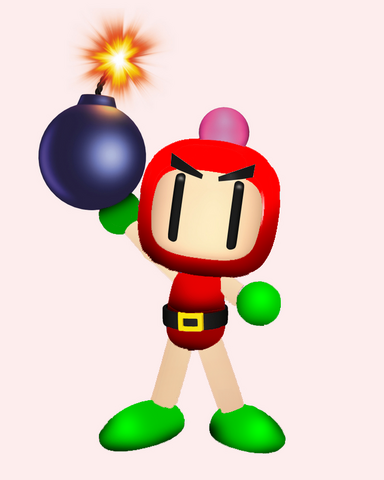 File:Red Bomberman.png