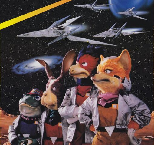 File:Star Fox Poster - Small.jpg