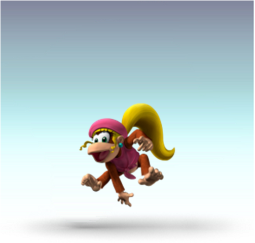 File:Dixie Kong (Universe).png